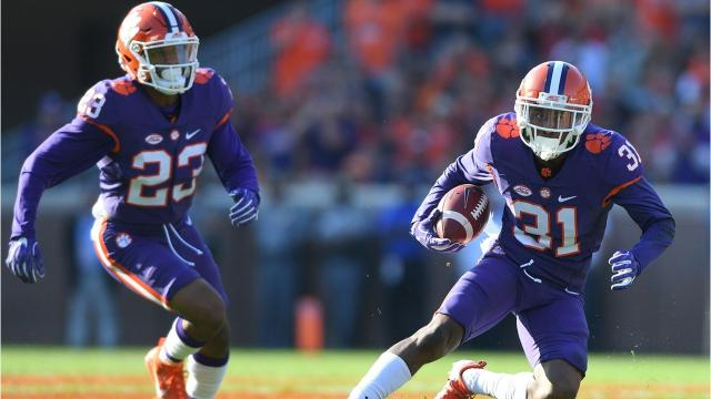 Clemson's six scholarship seniors could have big impact in 2017