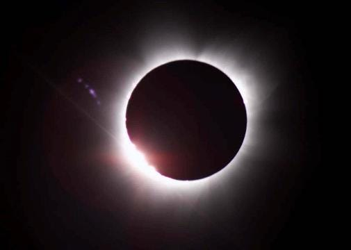 It's coming! How to photograph the solar eclipse