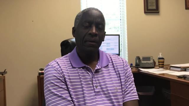Anderson Mayor Terence Roberts recently talked with us about his health and the health of the city.