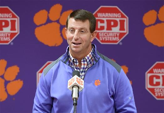 """Dabo """"I just want to win the game"""""""