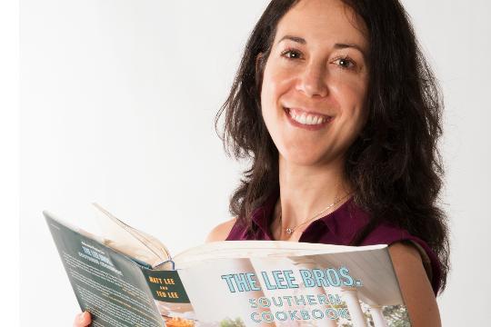 Meet Greenville News Food Writer Lillia Callum-Penso.