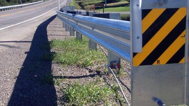 Controversial guardrail system being removed from SCDOT list