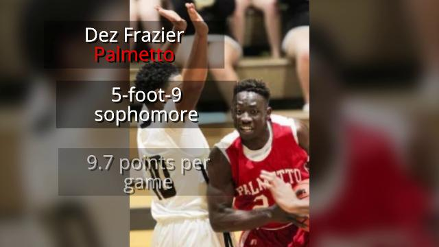 Smaller area players are proving size is not all the matters on the basketball court.