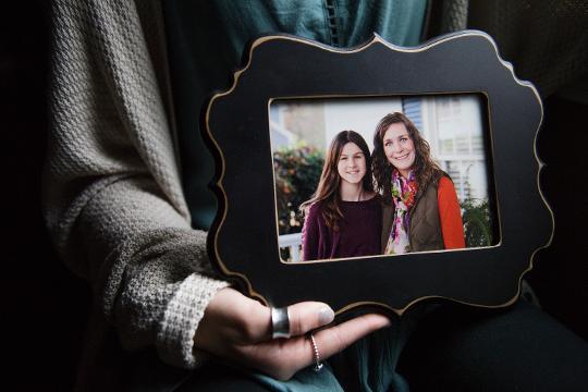 Lindsey Motley's sister keeps her memory alive