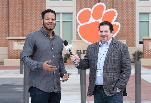 Marcel Louis-Jacques and Scott Keepfer recap Clemson's signing day.