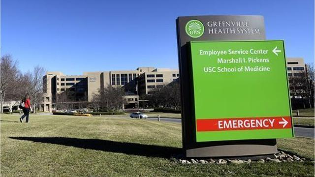 Eight members of the Greenville County legislative delegation have introduced legislation that calls for the sale of the Greenville Hospital System.
