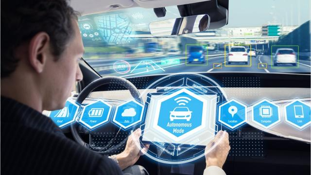 Cars are already going autonomous, electric and shared — the question posed by those attending the South Carolina Automotive Summit in Greenville this week is which manufacturers will win as technology and markets face accelerating change.