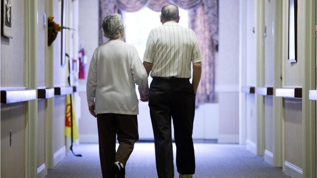 Alzheimer's Disease now afflicts 86,000 South Carolinians and the number is expected to grow.