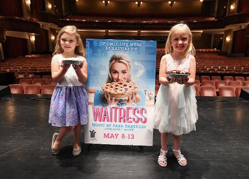 Waitress actresses announced.