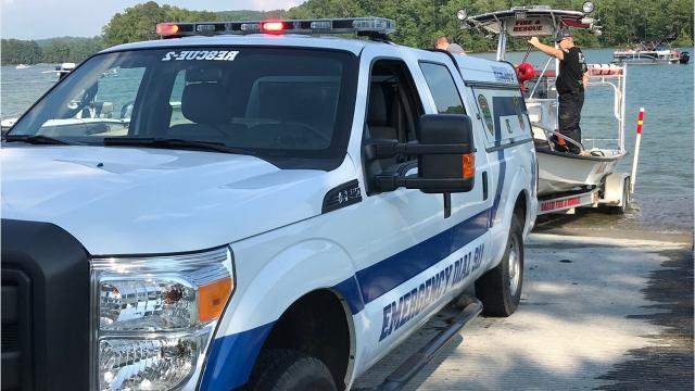 A 21-year-old Greenville man drowned in Lake Keokee on the Fourth of July after stepping into deep water in a popular recreation area.