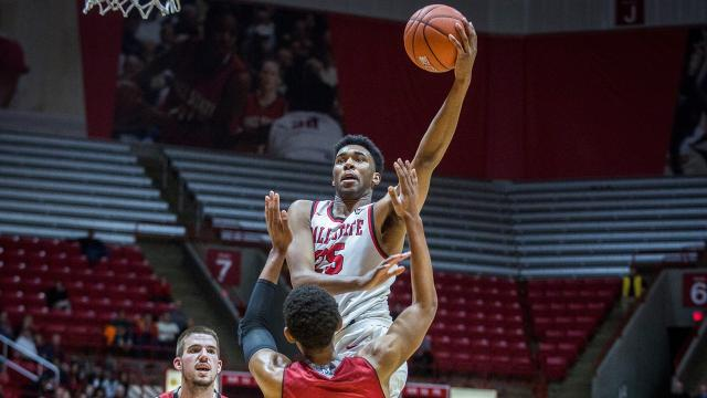 The key returners for Ball State men's basketball.