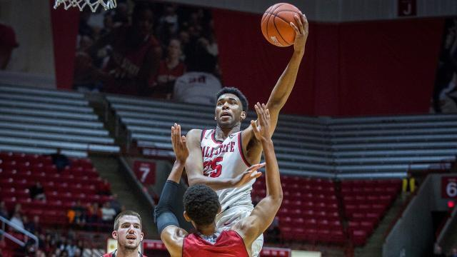 Early look at Ball State hoops in 2017-18