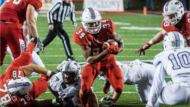 Five key players for Ball State football