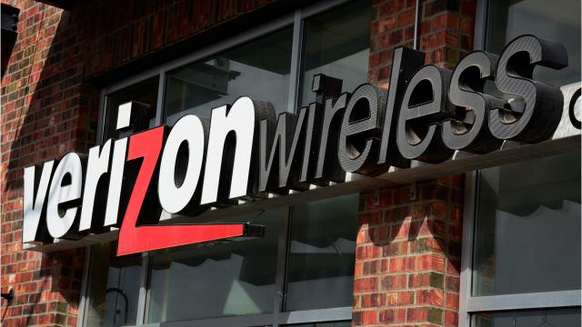 Verizon Drops Customers For Using Too Much Data