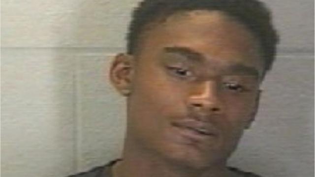 Acquitted murder suspect Darius Printup was arrested on suspicion of possession of marijuana.
