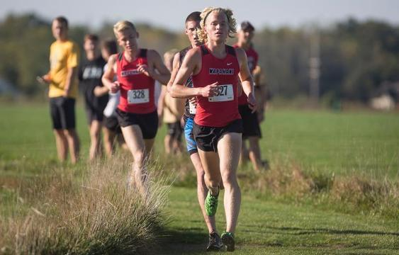 Yorktown girls, Wapahani boys excel at regional