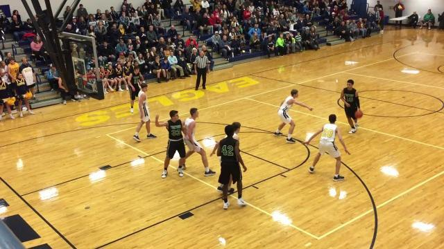 Highlights: Yorktown at Delta