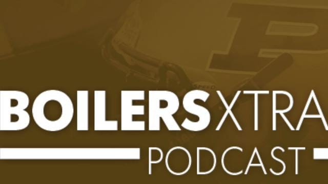 BoilersXTRA: Crossroads Classic conversation with David Woods