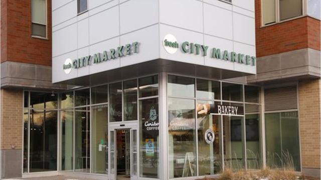 The grocery store across from Mackey Arena is closing after three years in business, ownership confirmed.
