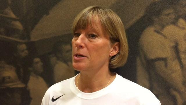 Purdue women: Rutgers preview