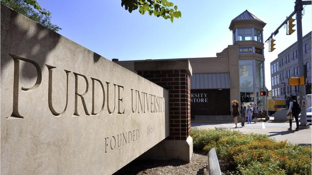 Federal regulators demanded that Purdue name needed to be in pending acquisition of online giant Kaplan University