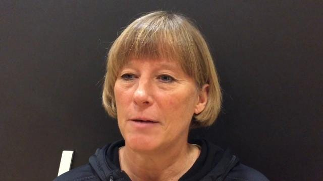 Purdue women: Defense standing out