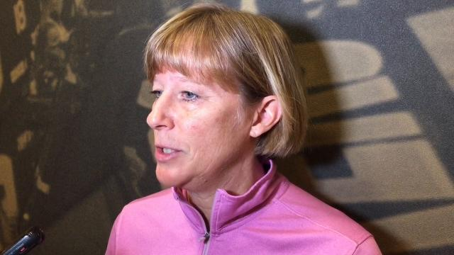 Purdue women: Ohio State preview