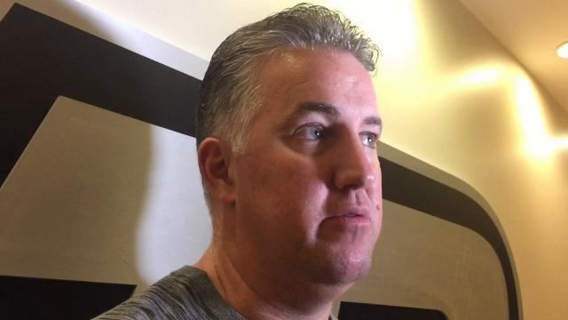 Purdue's Matt Painter on losing streak and Penn State