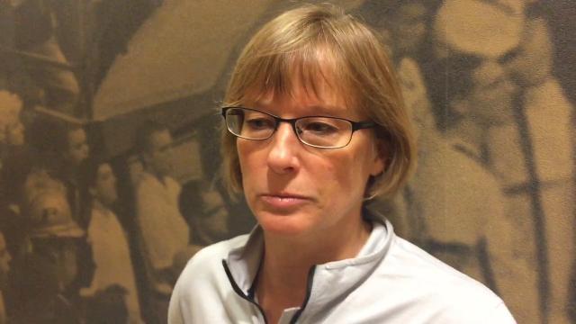 Purdue women: Michigan State preview