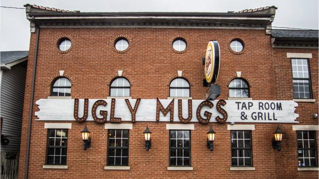 Ugly Mugs, formerly Little Sheba's, has a dozen craft beers on tap and is located in the heart of downtown Centerville, Indiana.