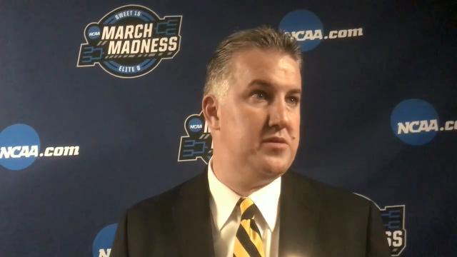 The Boilermakers coach said he believes the star sophomore guard would benefit from going through the NBA Draft evaluation process this summer.