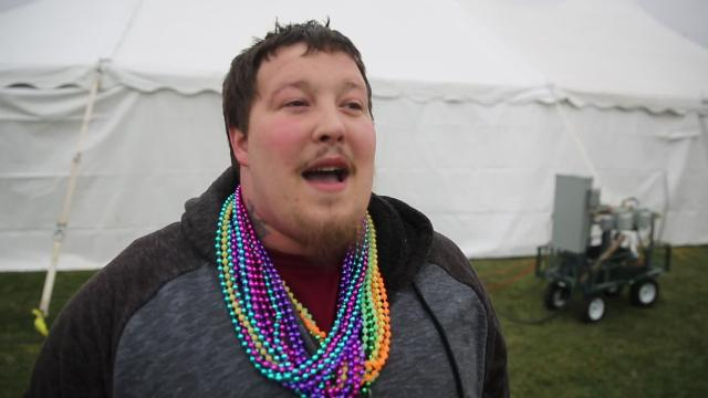 Muncie Gras 2018 was the final chapter to a years long tradition in the downtown area.