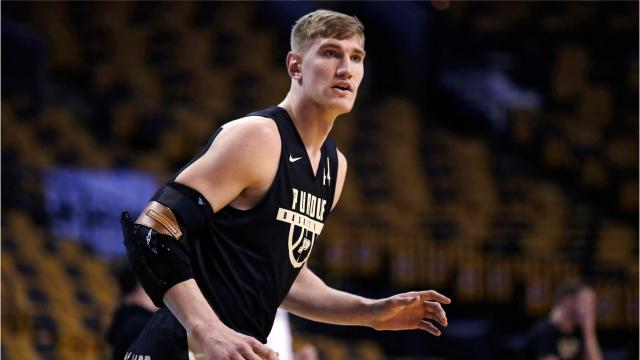 A lawsuit says Isaac Haas lied about not having any sexually transmitted diseases, but gave the plaintiff chlamydia and herpes.