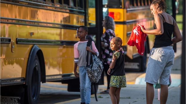 'Off to a good start,' Muncie school board member says of first day