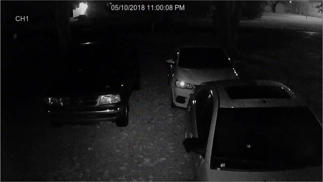 Anyone with information can call the Muncie Police detectives at 765-747-4867, or to remain anonymous, call Muncie Crimestoppers at 765-286-4050.
