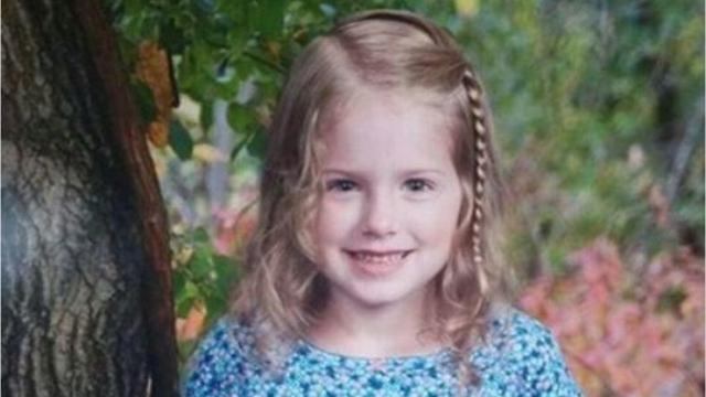 Holt man convicted of killing 5-year-old Luna