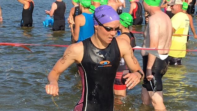 Pterodactyl Triathlon highlights, interviews
