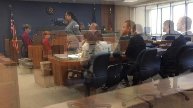 Raw video: Closing arguments in Card murder trial