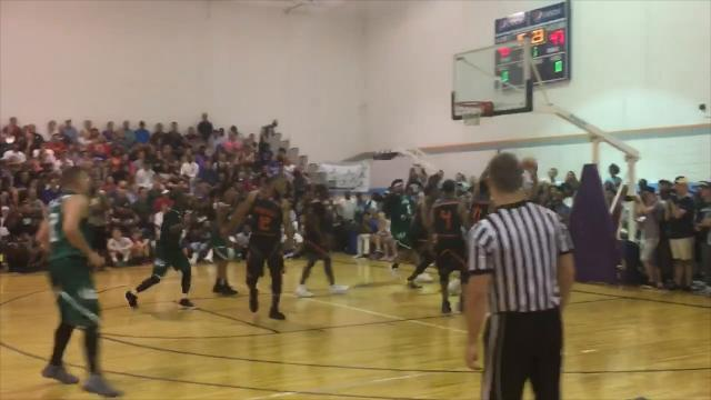 Watch Miles Bridges and Co. in final Moneyball Pro-Am game