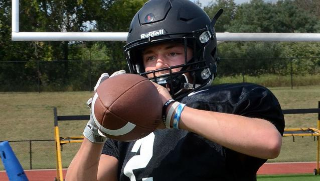 Get to know Pinckney football player Alex Wasyl
