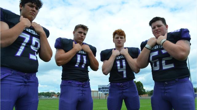 2017 Lakeview Football Season Preview