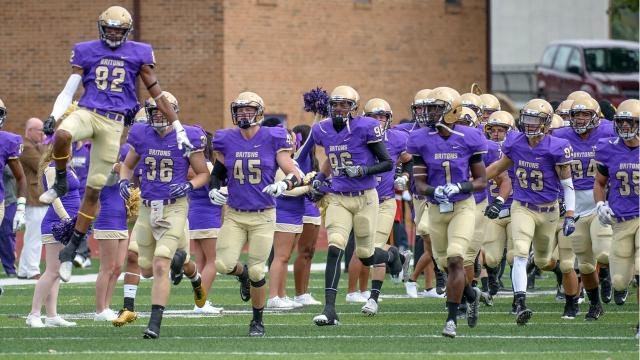 2017 Albion College Football Preview
