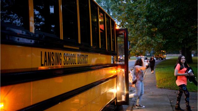 More than a dozen school districts around Lansing arebypassing the state's 11-year ban on starting school before Labor Day this month, thanks towaivers from the Michigan Department of Education. They are among 120 schools in Michigan starting early.