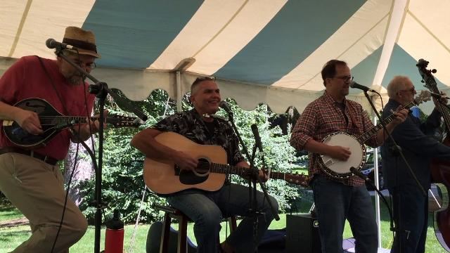 Watch several performances from Thumbfest on Saturday in Lexington
