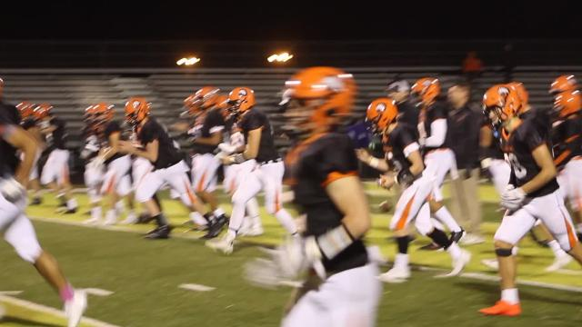 Brother Rice wins sixth game to qualify for state playoffs