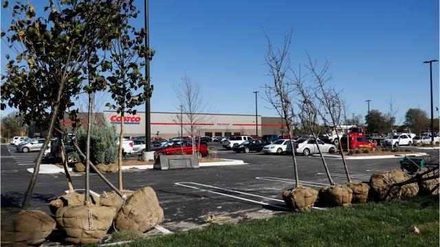 Costco in East Lansing to open Oct  27