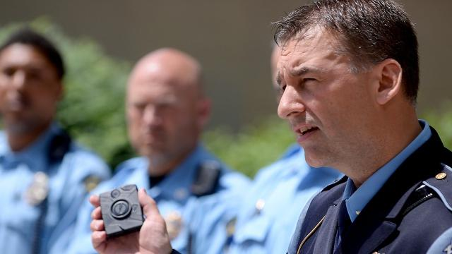 At least five police agencies in the Lansing area are currently using body-worn cameras on officers and deputies. Officials said officers have embraced the technology as an important investigative tool.