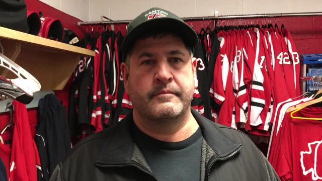 It's a new era for Canton Chiefs hockey, led by first-year coach John Bartle.