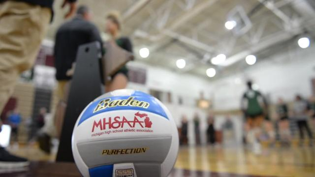 The two-time defending Class A champion Wildcats took down first-time regional finalist South Lyon in three sets on Thursday at Dexter, 25-15, 25-16, 25-18, to earn a spot in the Elite Eight for the fourth straight year.