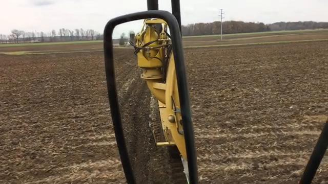 Port Huron's wastewater treatment plant isn't the only one that has its treated waste applied to farmland as fertilizer, but its operation is the biggest in St. Clair County. This time of year, biosolids haulers are beating the weather.